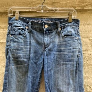 Citizens of Humanity Avedon Sz 26 jeans